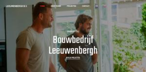 Bouwbedrijf Leeuwenbergh